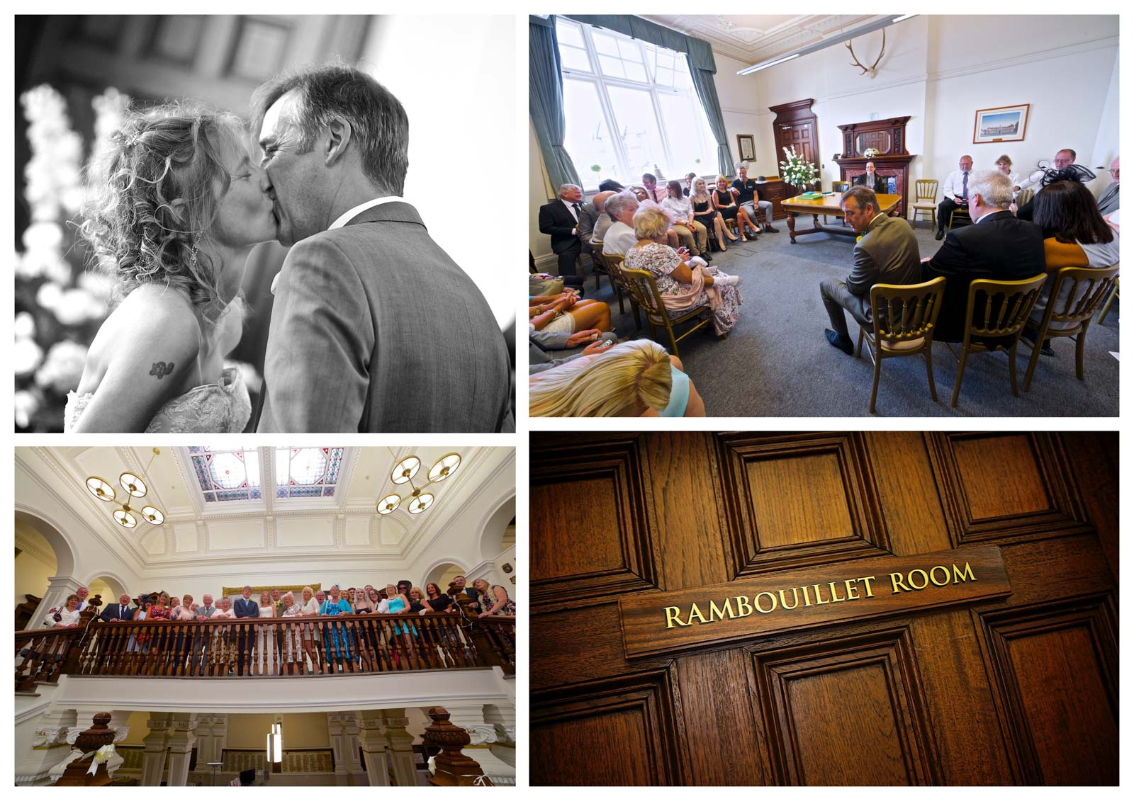 Great Yarmouth Town Hall, Wedding Venue