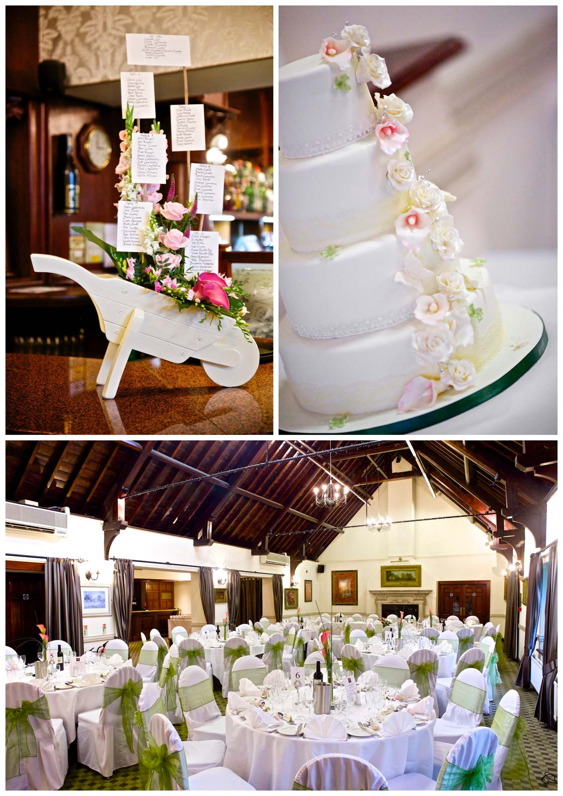 Dunston Hall Norwich Wedding Venue
