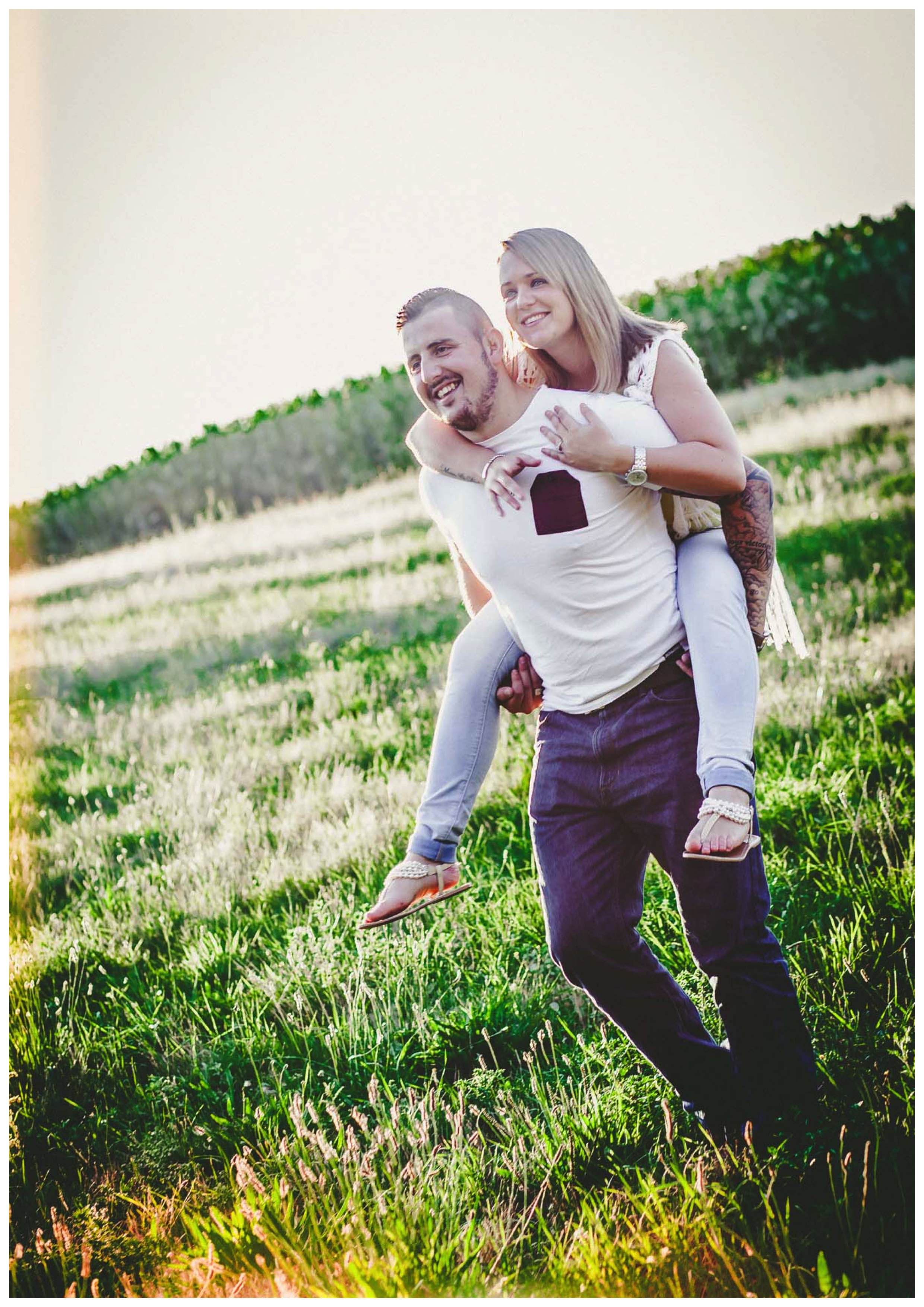 Amanda Lewi Engagement Shoot 6