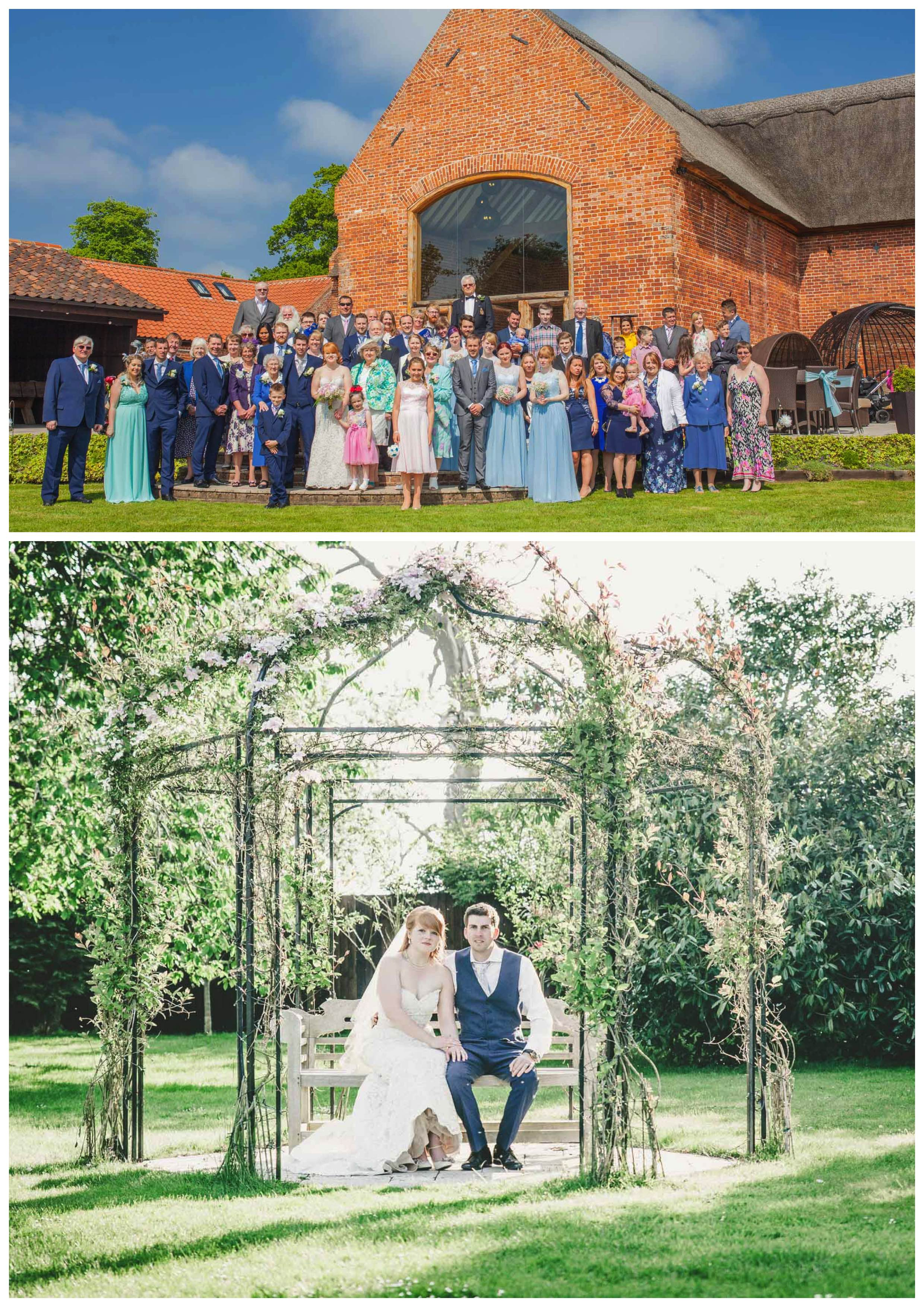 Southwood Hall Wedding 8